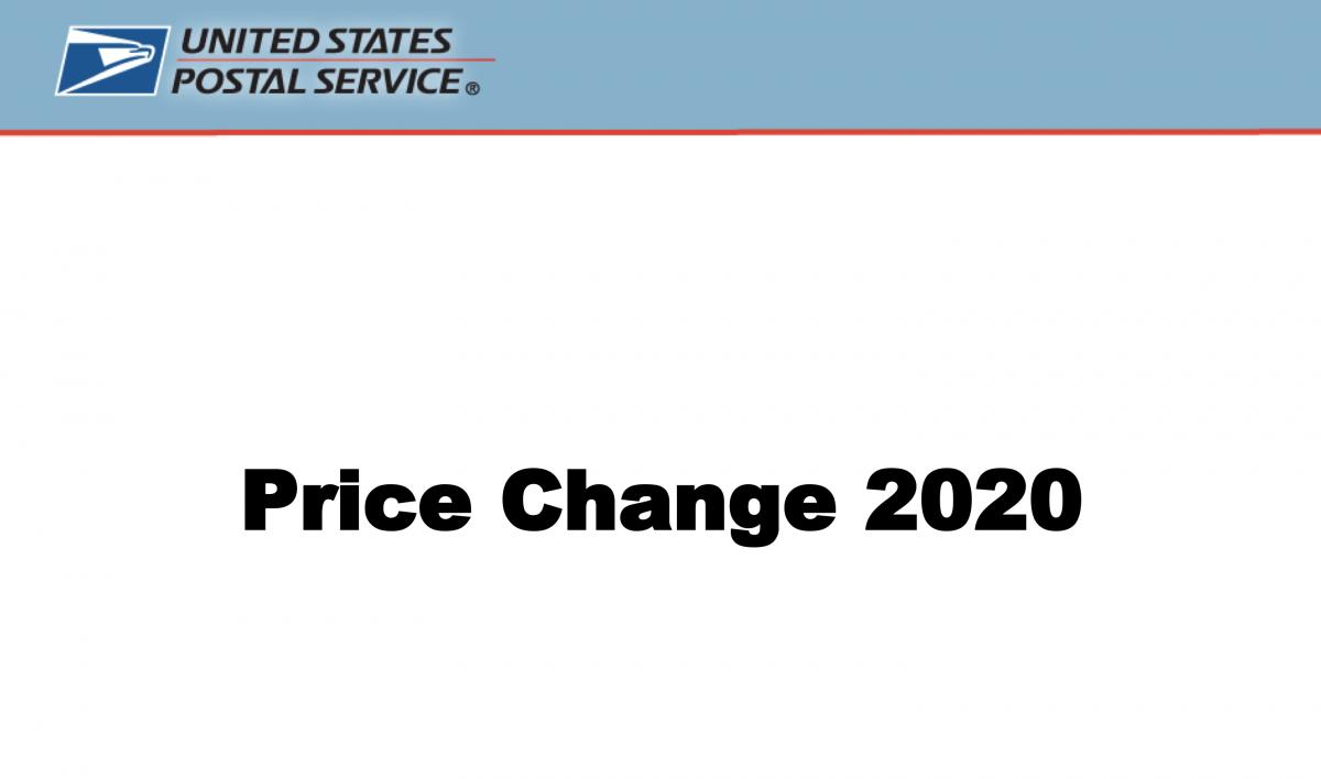 Price Change 2020 Image