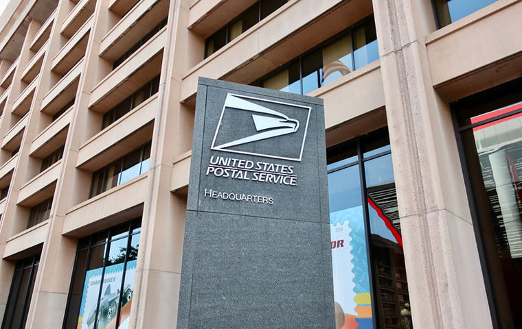 USPS Headquarters